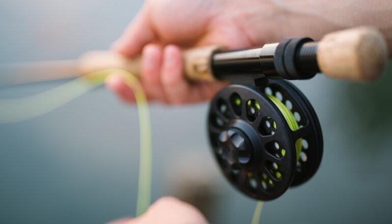 Spinning Vs Casting Rod