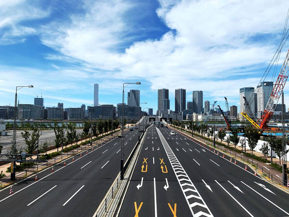 Differences Between Highway and Freeway