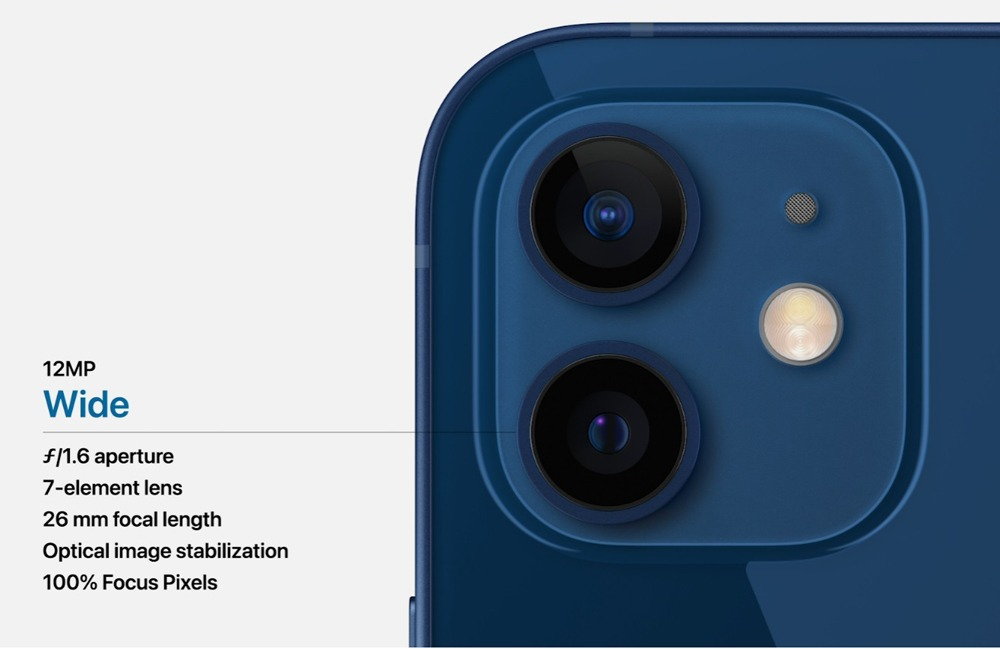 Difference Between iPhone 12 and 12 Pro