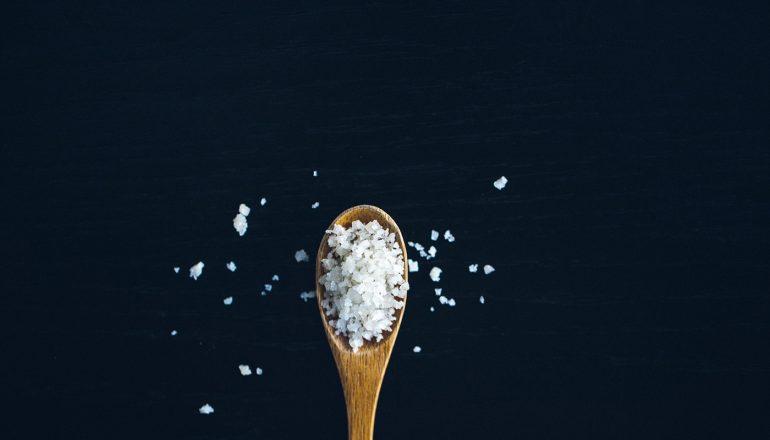 Difference Between Kosher Salt and Sea Salt